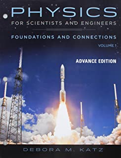 Bundle: Physics for Scientists and Engineers: Foundations and Connections, Advance Edition, Volume 1, Loose-leaf Version +...