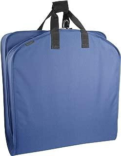 WallyBags Garment Bag with Handles