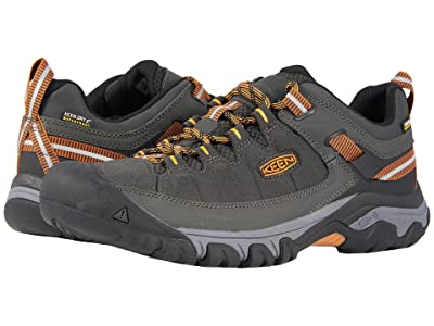 Keen Targhee Exp WP (Raven/Inca Gold) Men