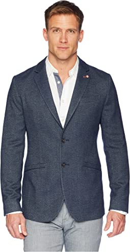 Beek Two-Button Blazer