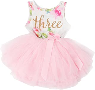 3rd birthday dress
