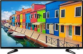 MEDION E14014 100,3 cm (40 Zoll) Full HD Fernseher (HD Triple Tuner, DVB T2 HD, integrierter DVD Player, CI+, Mediaplayer, 3 x HDMI, SCART, VGA, USB)