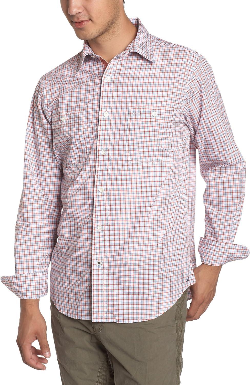 Nautica Men's Bengal Stripe Woven Shirt
