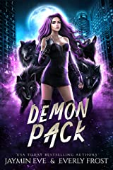 Demon Pack (English Edition) Format Kindle