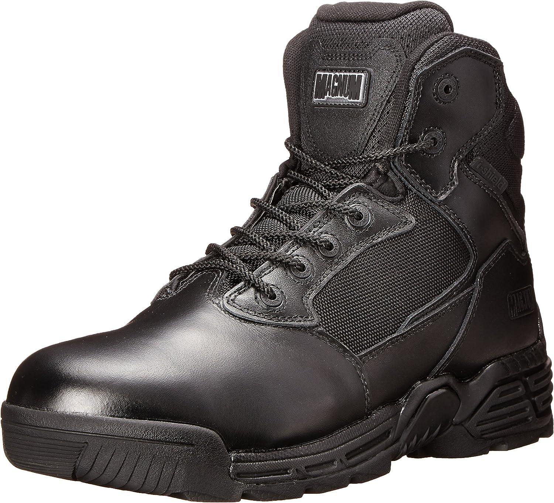 Magnum Men's Stealth Force 6.0 WPI-Wide Tactical Boot