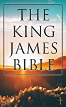 The King James Bible: Standard Authorized Version