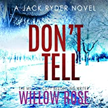 Don't Tell: Jack Ryder, Book 7