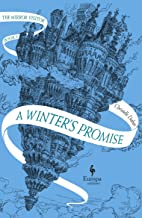 A Winter's Promise: Book One of The Mirror Visitor Quartet (English Edition)