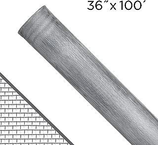 ADFORS Aluminum Screen, 36