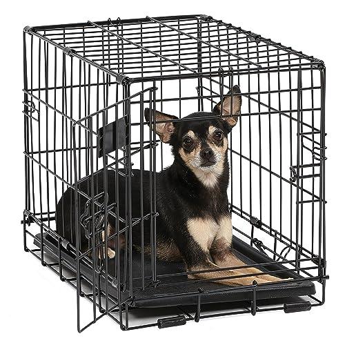 Small Dog Cage Amazon Com