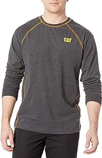 Caterpillar Performance Long Sleeve T-Shirt