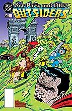 Outsiders (1993-1995) #20