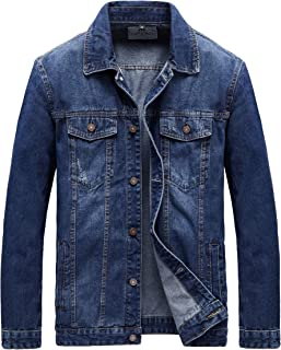 Jyg Denim Jacket