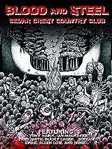 Blood and Steel: Cedar Crest Country Club