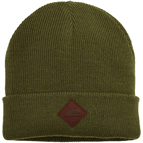 f84cf84d986 Vans Grove Beanie -Fall 2017- Grape Leaf