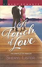 A Touch of Love (The Grays of Los Angeles Book 548)