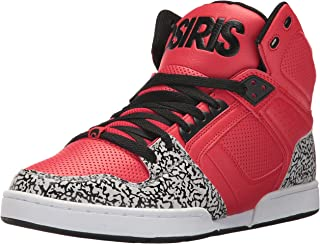 Osiris Men's Nyc 83 Skateboarding Shoe