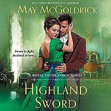 Highland Sword: Royal Highlander, Book 3