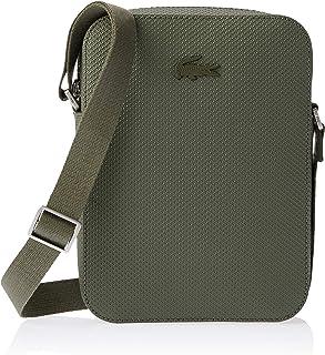 Lacoste NH2179CE Chantaco Vert Camera Bag, Grape Leaf