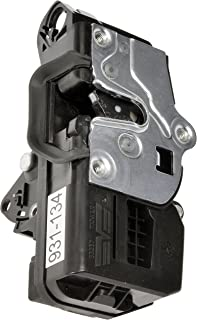 Dorman OE Solutions 931-134 Door Lock Actuator (Integrated With Latch)