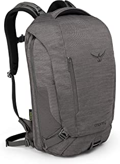 Osprey Packs Pixel Daypack, Shark Grey