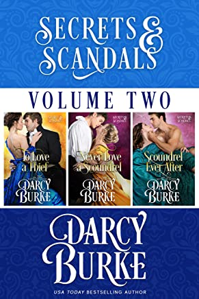 Secrets and Scandals Volume Two
