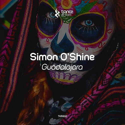 Guadalajara (Radio Mix) de Simon OShine en Amazon Music ...