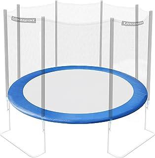 Ultrasport Cama jardín Jumper Cubierta trampolín, Protector de muelles, Borde de Espuma para Camas elásticas, Unisex