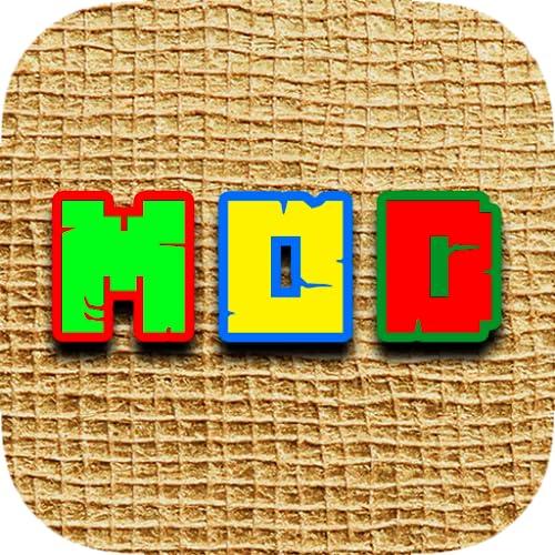 Many Item Block Mods Addon