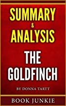 Summary & Analysis - The Goldfinch