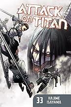 Attack on Titan Vol. 33 (English Edition)