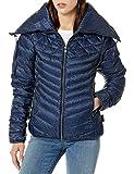 Jack Wolfskin Damen Jacke Richmond Hill Jacket, Damen, Midnight Blue, Large