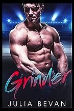Grinder: A Bad Boy Hockey Romance (Hockey Romance Series Book 1) (English Edition)