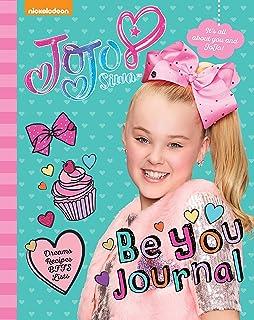 Jo Jo Siwa Be You Journal