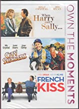 When Harry Met Sally / French Kiss / City Slickers by 20th Century Fox
