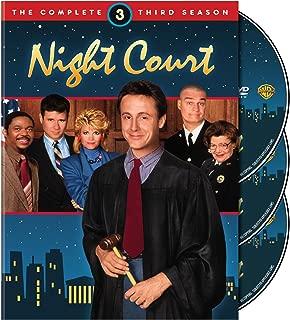Night Court:S3 (DVD)