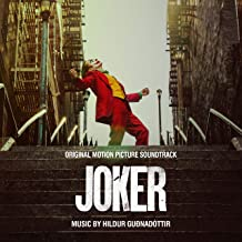 'Joker' soundtrack