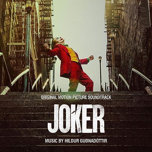 """Képtalálatok a következőre: soundtrack joker"""""""