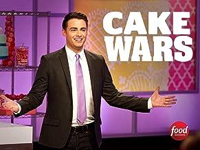 cake wars season 2 episode 1