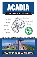 Acadia: The Complete Guide: Acadia National Park & Mount Desert Island (Color Travel Guide) PDF