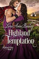 Highland Temptation (Highland Pride Book 3) Kindle Edition