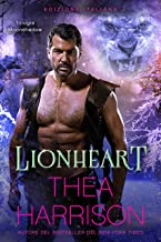 Lionheart: Edizione Italiana (Trilogia Moonshadow Vol. 3)