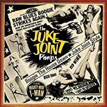 Boogie the House Down - Juke Joint Style