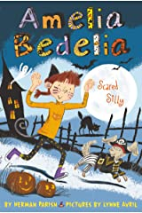 Amelia Bedelia Holiday Chapter Book #2: Amelia Bedelia Scared Silly (Amelia Bedelia Special Edition Holiday) Kindle Edition