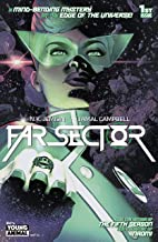 Far Sector (2019-) #1 (English Edition)
