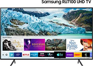 SAMSUNG 50 Pulgadas TV ru7100 HDR Inteligente 4k