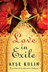 Love in Exile Kindle Edition