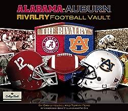 Alabama/Auburn Rivalry Vault (College Vault)