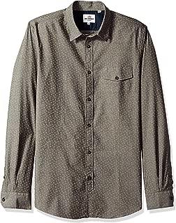 Maglietta a Maniche Lunghe Uomo Ben Sherman Cotton Long Sleeve Polo