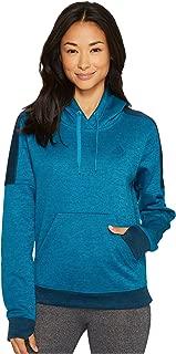 Women's Team Issue Fleece Pullover Hoodie